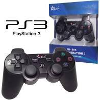 CONTROLE P/PS3 FR-205