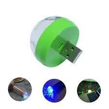 LED GIRATORIO SMALL MAGIC K868 4W