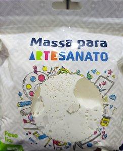 MASSA DE EVA 50GR BRANCA 88002