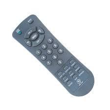CONTROLE REMOTO TV VC-A120(PHILCO)