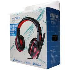 HEADFONE GAME USB HF-G390P4