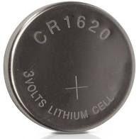 BATERIA CR1620 3V