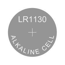 BATERIA  LR1130-AG10  1.5V