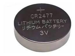 BATERIA CR2477  FX-2477 3V