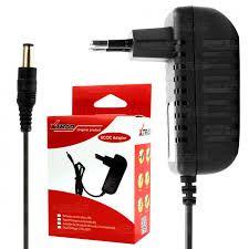 Fonte 9 Volts 3A Bivolt Plug 5.5 - XT-6010