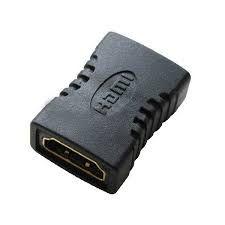 ADAPTADOR/EMENDA HDMI-F X HDMI-F (XC-E-HF) LE-06