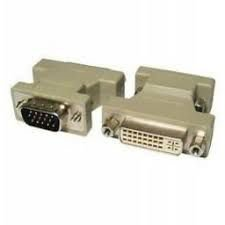 ADAPTADOR DVI FEMEA X VGA MACHO XTRAD XT-580