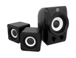 MINI SUBWOOFER 2.1 USB BRIGHT 7W