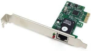 Placa De Rede PCI 10/100Mbps - DP-01