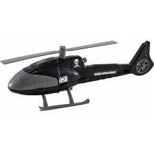 HELICOPTERO SUPER BLINDADO CX 36CM 522