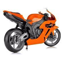 MOTO RACING MOTORCYCLE CX 40,3CM 0905