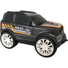 JIPE POLICIA CORES CX 33CM JPF