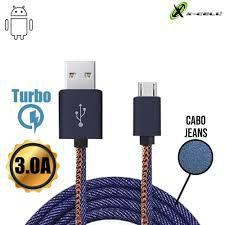 CABO DE DADOS USB/MICRO USB XC-CD-31 (V8)