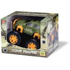 PICK-UP E CARRO WARS CX 25,5CM 020