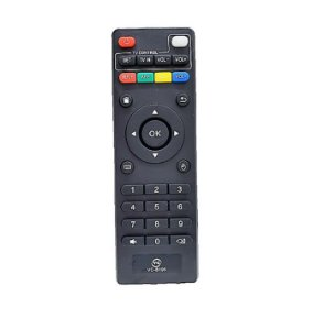 CONTROLE REMOTO TV VC-A8196 (TV BOX)