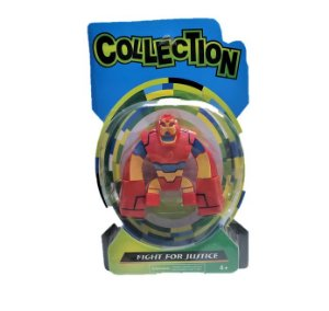 COLLECTION(BEN 10) C/ 1 PC LUC-64 KY-B197