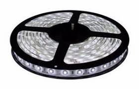 FITA DE LED BRANCO PURO 5050-W 5M 8W DURAWELL 3528