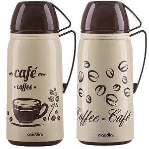 GARRAFA TERMICA DEC.COFFE 3327