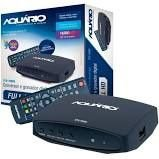Conversor Digital E Full Hd Dtv-7000 Aquario