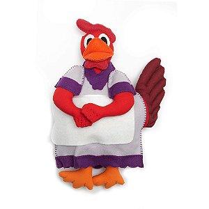 Little Red Hen Doll - Boneco