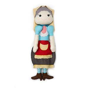 Dorothy Doll - Boneco