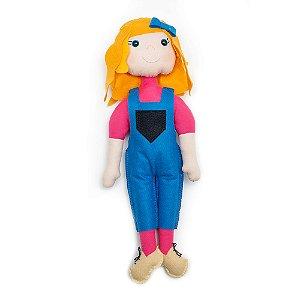 Goldilocks  Doll - Boneco
