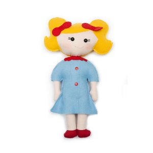 Girl Doll - Boneco
