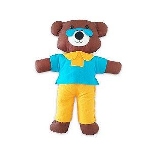 Daddy Bear Doll - Boneco