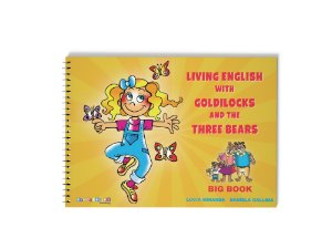 Big Book - Goldilocks and the Three Bears