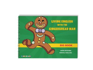 Big Book - The Gingerbread Man