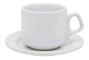 XICARA DE CAFE C/ PIRES SUBLIME 180 ML