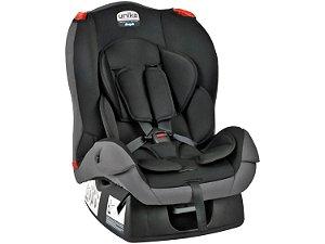 Cadeirinha Para Carro Auto Infantil Bebe Unika Reclinável Black 0 a 25kg - Burigotto