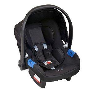 Bebê Conforto Cadeirinha para Carro Touring X Black - Burigotto