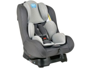 Cadeira para Carro Infantil Bebe Reclinável Shift Gray - Burigotto