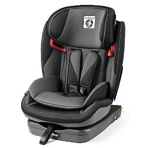 Cadeira Para Auto Viaggio 1-2-3 Via Crystal Black - Peg Pérego