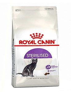 Royal cat Sterilized 7,5kg