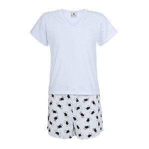 Pijama Bruno Infantil Gildo