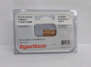 DISTRIBUIDOR DE GAS T100/T100M HYPERTHERM (220051)