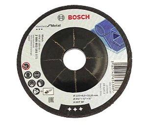Bosch Disco Desbaste 115x6,00MM
