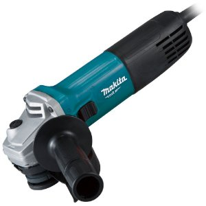 MAKITA ESMERILHADEIRA ANGULAR 125MM M9511B-220V