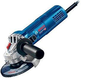 Esmerilhadeira Bosch 1396.0E1 5'' 900W GWS 9-125