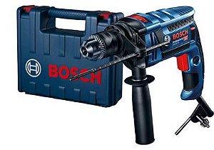 Furadeira De Impacto Bosch 1228.1E3 GSB16 RE 750W