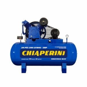 Compressor Ar 20PCM RCH200L175LB Blue Tri AB Chiaperini