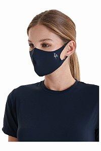 Máscara Tecido Antiviral Adulto Mascote Atlético - Amni Virus Bac Off