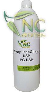 PropilenoGlicol USP 1Lt Puro PG Propileno Glicol