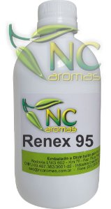 Renex 95 250ml Nonilfenol 95 Solubilizante de Essências