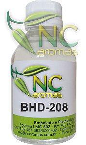 BHD-208 100mL Conservante para Produtos De Limpeza