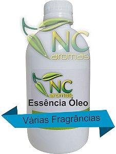 Essência Óleo 250ml P/ Produtos De Limpeza E Aromatizantes