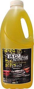 Shampoo Automotivo Neutro 2Lt Tutti Frutti Para Carros e Motos