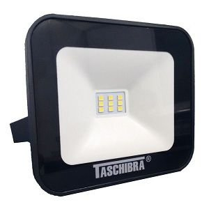 Refletor Slim TR Led 10W Taschibra